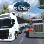 Todos os Caminhões do WTDS – Skins Templates