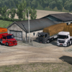Todas as Cargas do World Truck Driving Simulator - Skins Templates