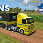 Conjunto de Skins Scania 113 Frontal  (Download)
