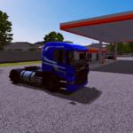 Scania R/P310 Edição Especial Streamline