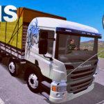 Skins Scania P310 Personalizada
