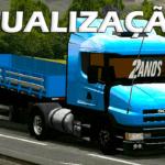 Nova Atualização do World Truck Driving Simulator - Download