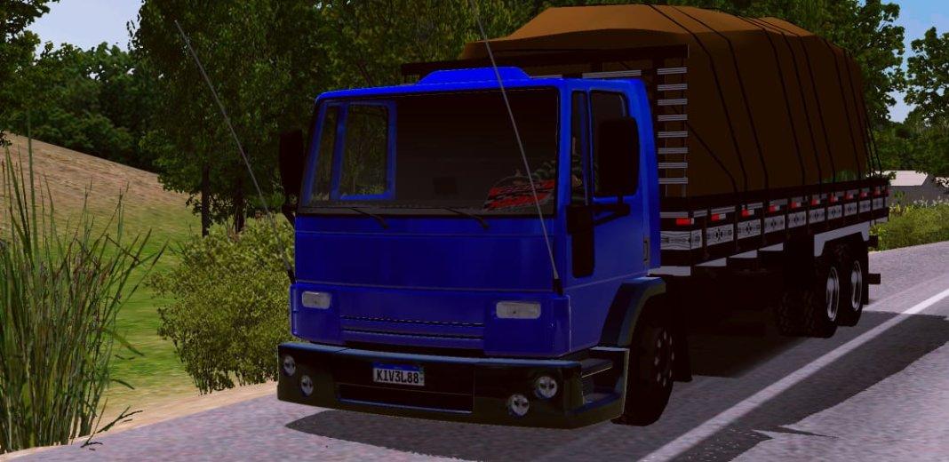 Resultado de imagem para Ford Cargo - World Truck Driving Simulator
