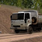 Vejam a V5 do Mapa Completo do World Truck Driving Simulator