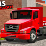 Mod Pack de Som Buzinas Caminhões World Truck!