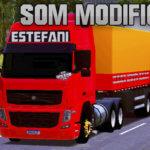 Sons Volvo FH09 Modificado com Turbo - Volvo FH09