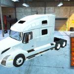 Novo Caminhão Volvo VNL 670 - Sons Modificados para Download