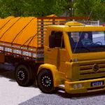 Skin VW TITAN Dourado - Qualificado e EXCLUSIVO