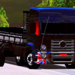 Skin VW BOB Black RED – Qualificado e EXCLUSIVO