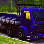 Skin VW TITAN Roxo Qualificado (EXCLUSIVO)