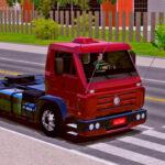 Skins VW Titan Vermelho - EXCLUSIVO