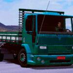 Ford Cargo Verde Qualificado (Exclusivo)