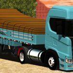 Scania S EXCLUSIVA NA CARRETA 2 EIXOS