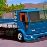Skins Ford Cargo Truck Azul - EXCLUSIVO QUALIFICADO
