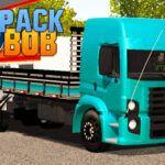 Skin VW BOB - Verde Metálico (PACK BOB)
